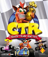 Free Download Game Crash Team Racing ( CTR ) For PC