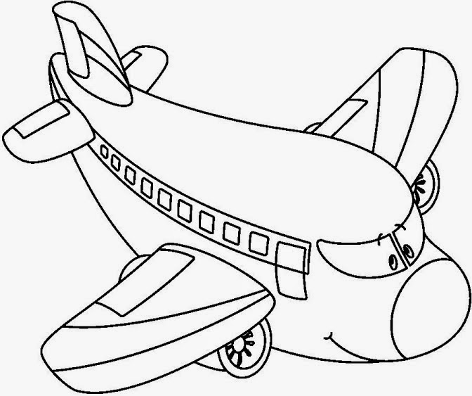 Meios De Transporte Aereo Desenho | www.imagenesmy.com