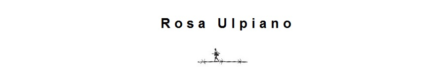 Rosa Ulpiano. Crítico de Arte