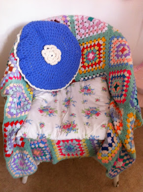 cosy crochet