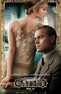 The Great Gatsby (2013) CAM XviD Full Movie Watch Online free Download