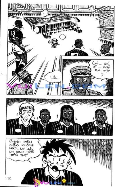 Jindodinho - Đường Dẫn Đến Khung Thành III  Tập 48 page 110 Congtruyen24h