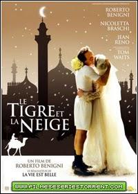 O Tigre e a Neve Torrent Legendado (2005)