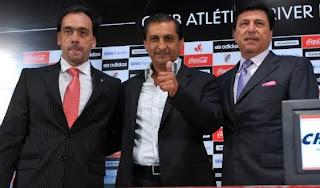 Ramón Díaz, Ramón, Daniel Passarella, Kaiser, Diego Turnes, Turnes, Passarella, River Plate, Elecciones 2013, Elecciones, River, Elecciones en River Plate,