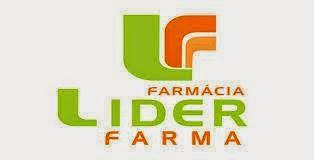FARMÁCIA LÍDER FARMA
