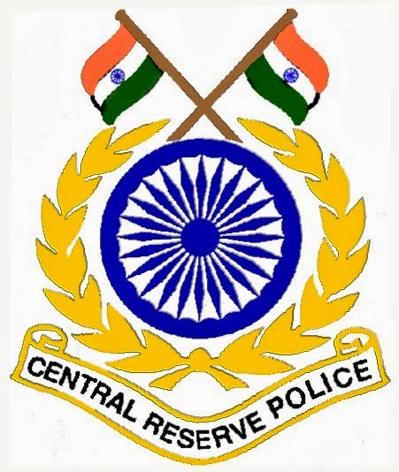 CRPF Vacancy 2014 - Assistant Sub Inspector Steno Recruitment