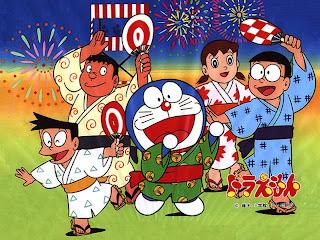 Doraemon Dub Indonesia