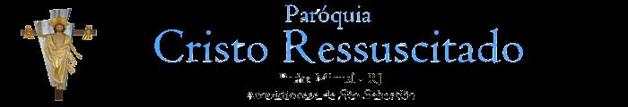 Paróquia Cristo Ressuscitado