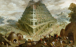 the Tower of Babel - Insight into the Impending collapse of World Governments