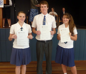 UNSW Maths Awards