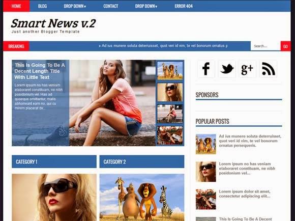 Smart News v.2
