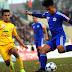 Những trận đấu hay nhất vòng 8 V-League 2015