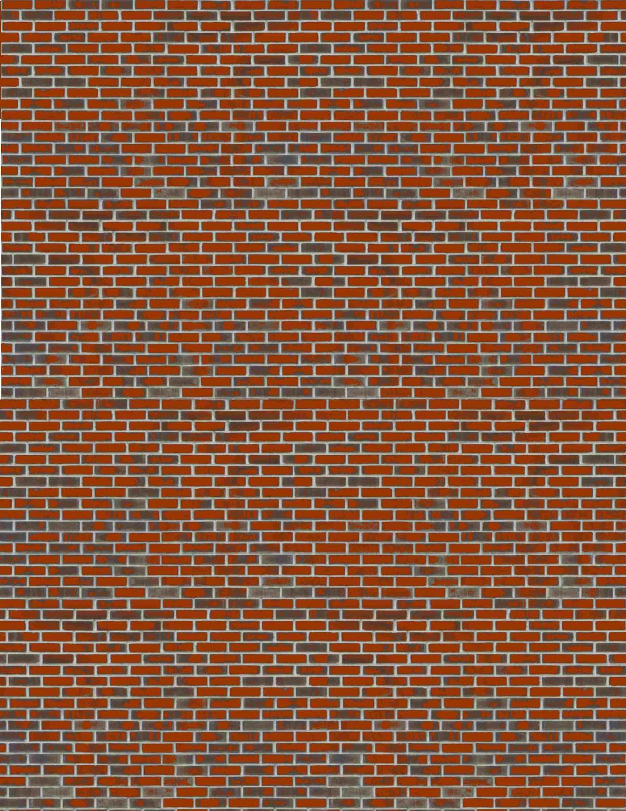 Brick Box Image Wall Patterns