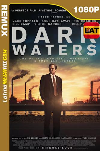 El precio de la verdad: Dark Waters (2019) Latino HD BDREMUX 1080P - 2019