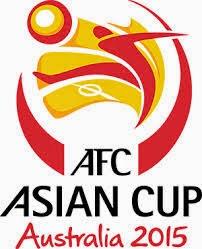 Keputusan Suku Akhir Piala Asia 2015