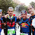 Sunrise Madrid Trail 70k (09/05/2015)