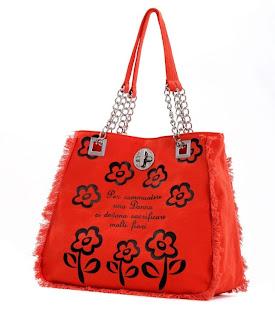 borse le pandorine pe2012 la vie en rose