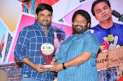 Best Actors Film Platinum Disc Event Photos-thumbnail-12