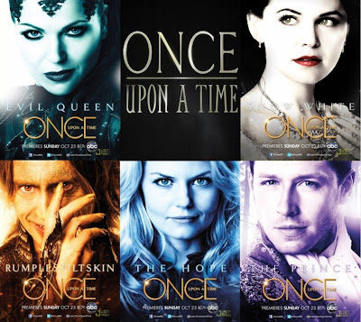 Subtitle Indonesia Once Upon A Time