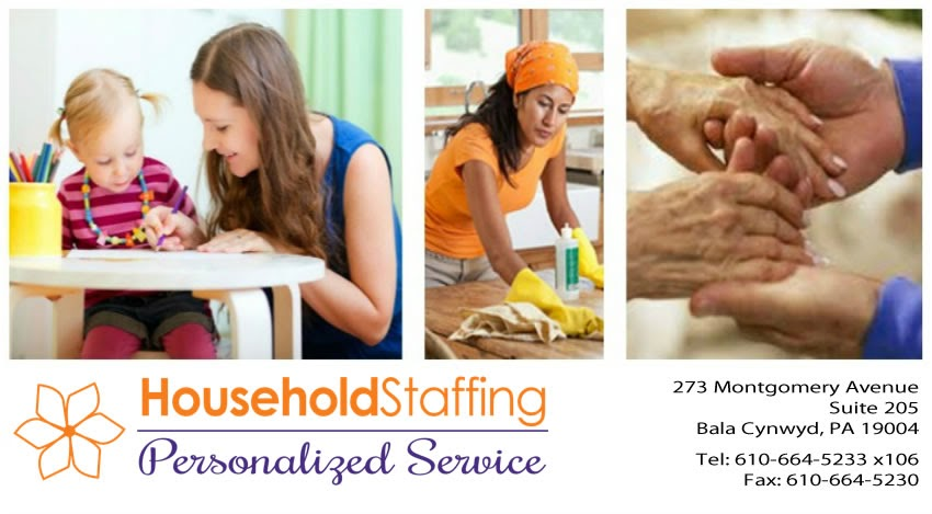 HouseholdStaffing