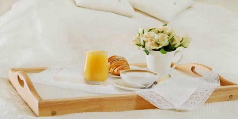 Menu Sarapan Pagi untuk Turunkan Berat Badan