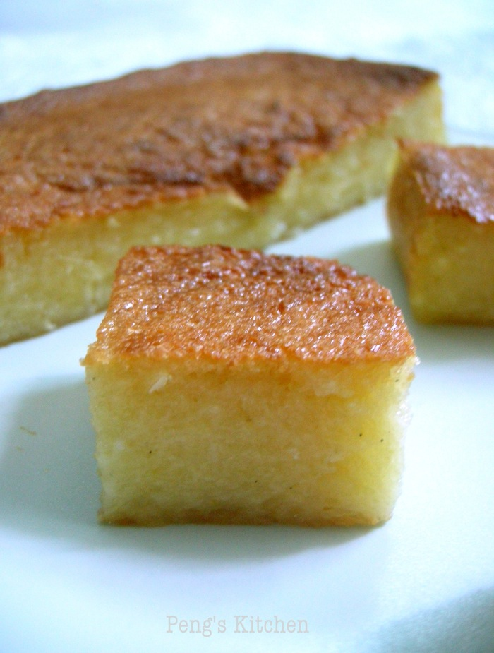 Tapioca Coconut Cake Recipes — Dishmaps