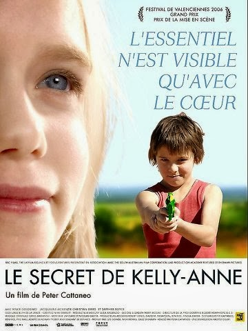 Le Secret de Kelly-Anne en Streaming