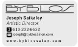 Byblos Salon