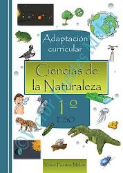 Adaptación curricular Ciencias de la Naturaleza 1º ESO