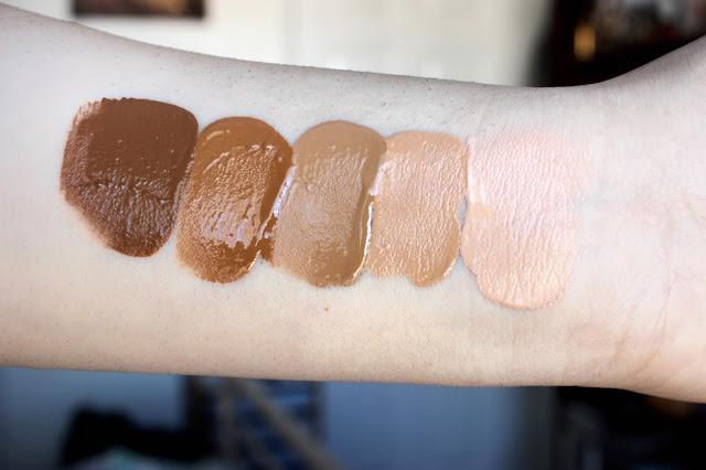 Las manchas de pigmento el tratamiento por el aceite de ricino