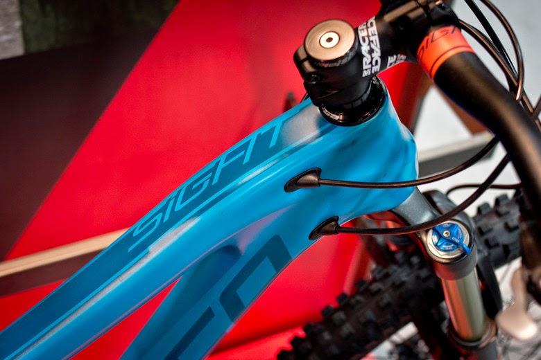 Bike News, Carbon Mountain Bike, New Bike, New Product, Women Mountain Bikes, Norco Sight Forma 2015, Norco Sight 2015, Norco Forma