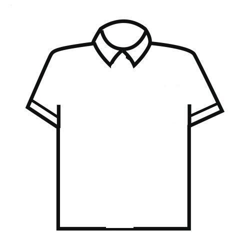 Camisetas De Futbol Para Dibujar