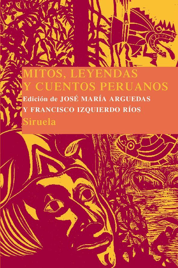 Mitos, leyendas y cuentos peruano