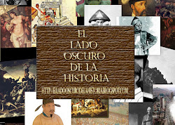 EL LADO OSCURO DE LA HISTORIA