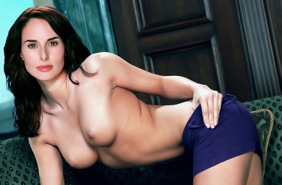 Fake De Ana Serradilla K Nuba Torres Desnuda