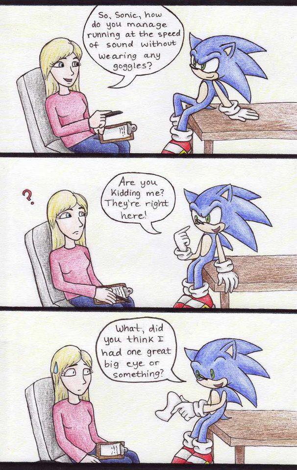 Sonic Explanation