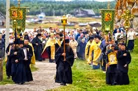 cristãos ortodoxos