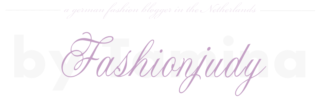 fashionjudy - German fashion blog from the Netherlands| Modeblog | Fitness & diet tips
