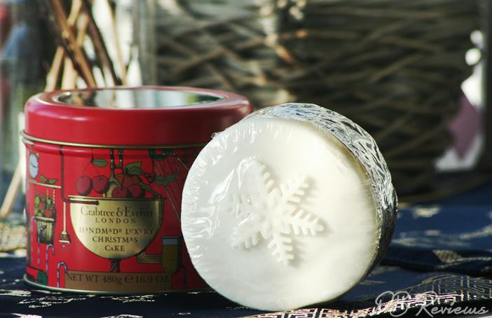 Sweet Treats for the Christmas Season