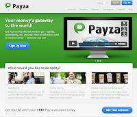 Payza (ex AlertPay)
