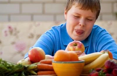 Obesidade-infantil - OBESIDADE INFANTIL, SAIBA MAIS!