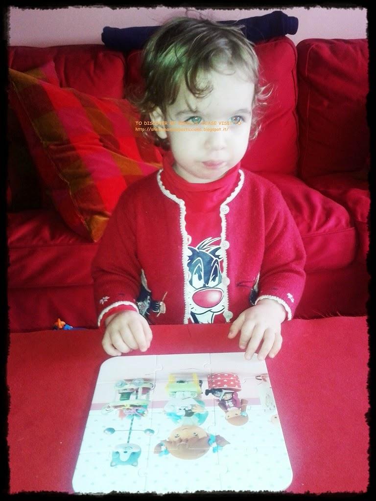 cofanetto puzzle janod