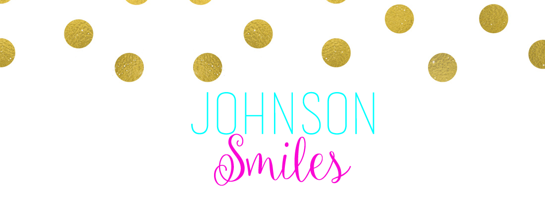 Johnson Smiles
