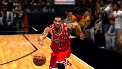 Chicago Bulls Trade Derrick Rose