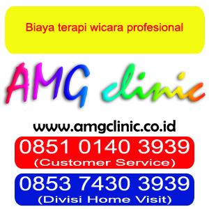 biaya terapi wicara profesional