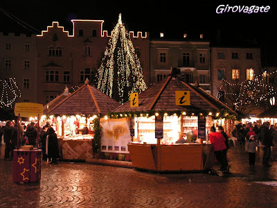 mercatini Natale Bressanone