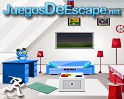 Juegos de Escape Prim Puzzle Home Escape