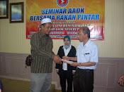 seminar rakan PINTAR