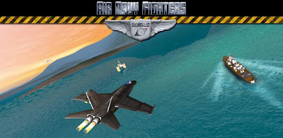 Air Navy Fighters v2.01 APK
