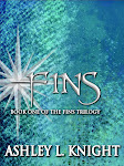 Book One in the FINS Trilogy